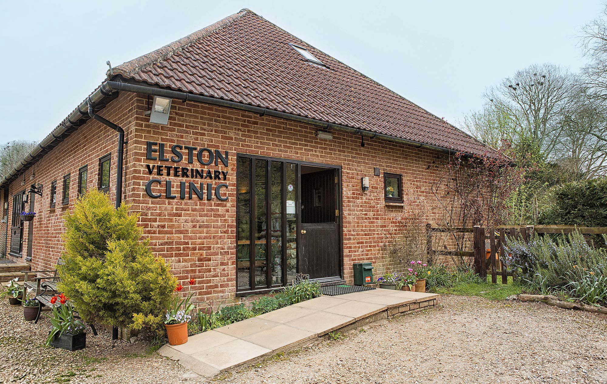 Elston Veterinary Clinic - Shrewton, Wiltshire