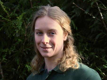 Melanie Van Germert