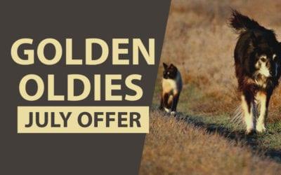 Golden Oldies Month: July 2019